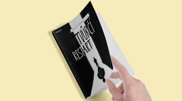 Tvůrčí restart: Lázně pro spisovatele v krizi