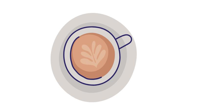 Kafe s texty