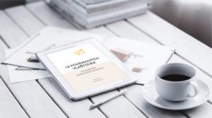 Online kurz Tvoje první povídková e-sbírka